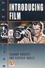 Introducing Film (A Hodder Arnold Publication)