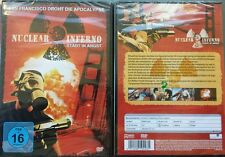 Nuclear Inferno-Stadt In Angst (2010) Spielfilm-DVD