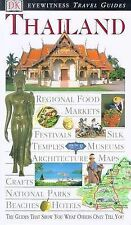 Thailand by Dorling Kindersley Ltd (Paperback, 2001)