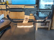 AR15 Rifle Display / Work Stand SOLID Oak & Cherry HANDMADE IN USA