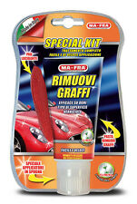 Rimuovi graffi special kit - Un prodotto per Trattamento Carrozzeria Auto