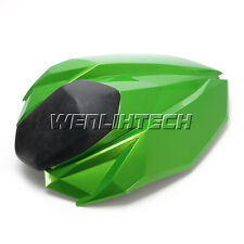 Green Motorcycle Rear Seat Cover Cowl For Kawasaki Z800 2012-2015 2013 2014
