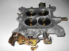 Holley 850-1000 CFM Double Pumper Complete Base Plate Assembly