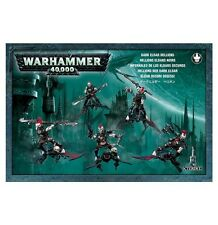 Games Workshop - Warhammer 40k - Dark Eldar - Hellions