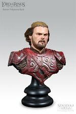 Sideshow Weta Eomer Bust Lord Of The Rings Statue Figure Brand New UK