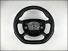 custom FORD Mondeo ST220 MK3 Flat Bottom Thumbs Biceps Thick Steering wheel