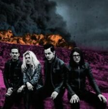 The Dead Weather - Dodge and Burn CD ~~~ Jack White