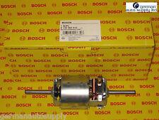 BMW AC Heater Fan / HVAC Blower Motor - BOSCH - 0130063013 - NEW OEM