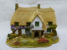 Lilliput Lane To The Manor Born 2008 The British Collection L3110