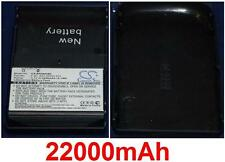 Shell +. Battery 2200mAh Pour Blackberry Torch 9800, type BAT-26483-003 F-S1