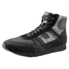 Marc Ecko Beck Men US 10 Black Sneakers NWOB  1518