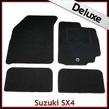 Suzuki SX4 Tailored LUXURY 1300g Car Mat (2006 2007 2008 2009 2010 2011)