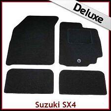 Suzuki SX4 Tailored LUXURY 1300g Car Mat (2006 2007 2008 2009 2010 2011)