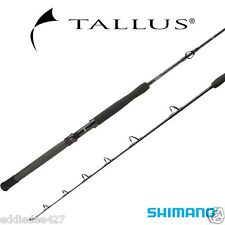 "Shimano Tallus Trolling Ring Guided Rod TLC70MHSBBLA 7'0"" Medium Heavy 1pc"