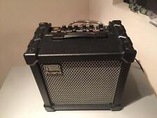 ROLAND CUBE-40XL 40W 1x10 GUITAR COMBO COSM AMP EFX -LOOPER & HEADPHONE JACK