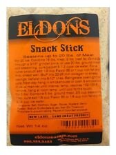 Snack Stick Seasoning Spice for 20 Pounds of Meat or Game Cure Included #9032