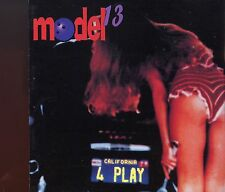 Model 13 / California 4 Play EP - Signed - Autographed