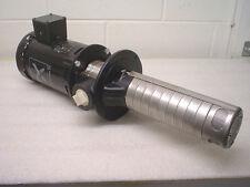 Grundfos SPK4-8/5 A-W-A-AUUV w/Baldor 3/4HP 3PH 3450RPM Motor Immersible Pump