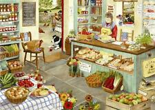 The House Of Puzzles - 1000 PIECE JIGSAW PUZZLE - Farm Shop