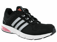 New Mens Adidas Aztec 2.0 Casual Running Sport Shoes Lace Trainers Size 6-12 UK