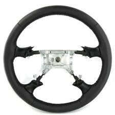 1994-98 FORD MUSTANG SVE FR500 STYLE STEERING WHEEL BLACK SN95 FREE SHIPPING!