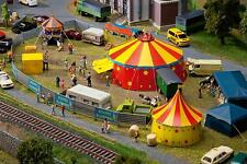 Faller HO 130990 Traveling circus Raimondi New