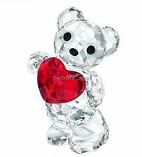 SWAROVSKI CRYSTAL BIRTHSTONE KRIS BEARS - SET OF 12 (JAN TO DEC) MINT BOXED