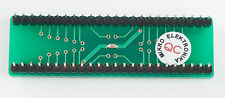 MikroElektronika MCU board with PSoC CY8C27643 Microcontroller