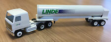 "Winross 1:64 US-Truck Sattelzug ""LINDE Union Carbide"" Gastransport, US Modell"