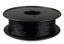 Fil Filament Flexible printer imprimante 3D 1.75mm Noir Livraison Gratuit