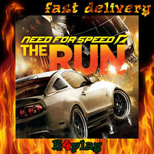Need for Speed The Run Limited Edition PC Origin CD Key