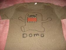Domo with a Mustache  Adult   Medium T-Shirt