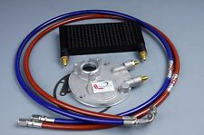 Oil cooler professional  for Yamaha Zuma 125cc 4T YW125 BWS 125