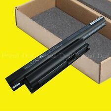 Laptop/Notebook Battery for Sony 175697211 VGP-BPS22A PCG-7131L PCG-7131L Black