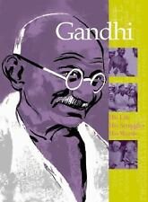 Gandhi: His Life, His Struggles, His Words (Great Spiritual Figures of Modern Ti