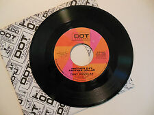 TONY DOUGLAS Another Day, Another Dollar / Sweetest Hurt Dot 45