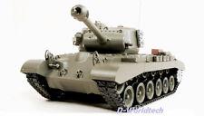 RC BB Snow Leopard colpo-CARRO ARMATO TANK 2.4 GHz funferngesteuert con fumo/sound