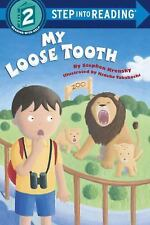 My Loose Tooth (Step-Into-Reading, Step 2), Stephen Krensky, Good Book