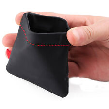 PU Leather Replacement Storage Carry Wallet Pouch Case Bag For Earphone Earbud