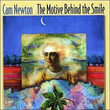 NEWTON, CAM-MOTIVE BEHIND THE SMILE  CD NEW