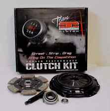 COMPETITION CLUTCH KIT STAGE 4 CIVIC D16Z6 D16Y8 6 puck clutch kit  8022-1620