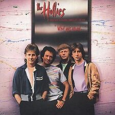 THE HOLLIES -- What Goes Around... (CD / WOUNDED BIRD #8076) LIKE NEW