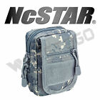 VISM NcSTAR Tactical Accessory MOLLE PALS Small Utility Tool Pouch Digital Camo
