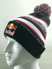 Red Bull Winter Hat Beanie