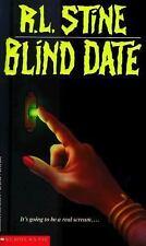 Blind Date, R.L. Stine, Good Book