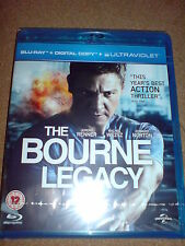 THE BOURNE LEGACY - BLU-RAY NEW