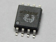 Winbond 25Q64FWSIG serial flash memory. Programmed. Flashed.