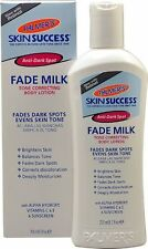 2 Pack Palmer's Skin Success Eventone Fade Milk Lotion 8.50 oz Each