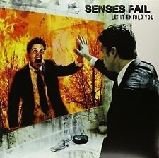 Senses Fail - Let It Enfold You [New Vinyl] 180 Gram