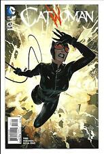 CATWOMAN # 47 (FEB 2016), NM/M NEW